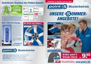 Kompetenz & Qualität Rund Ums Auto! - RSU Reifen-Center GmbH