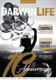 Darwin Life Magazine 10 Anniversary Edition