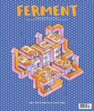 Ferment Issue 43 // Raise The Bar 2019