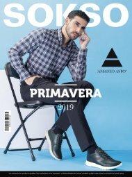 Amadeo Asto - Primavera 19
