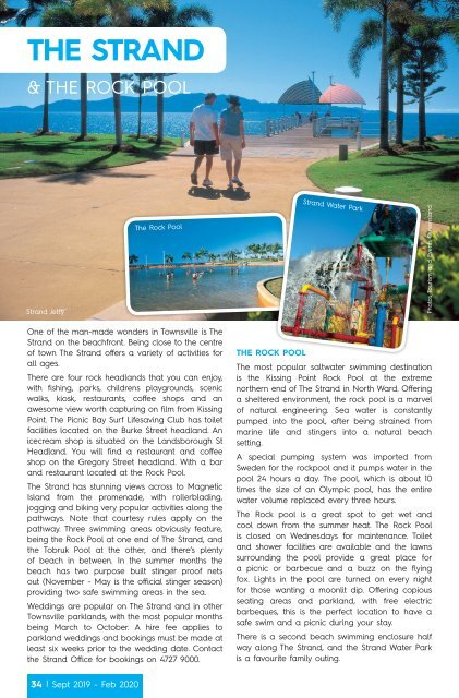 InTownsville and Magnetic Island Guide September 2019 to February 2020