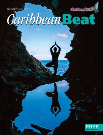 Caribbean Beat — September/October 2019 (#159)