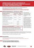 abrechnung einer pannenhilfe in deutschland durch ... - Truck Point - Page 2