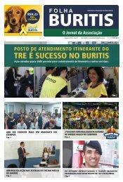 Folha Buritis - AGO/19