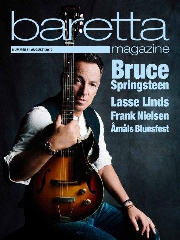 Baretta Magazine No 5