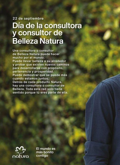 Natura - Ciclo 13/2019