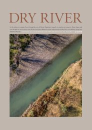 Dry River 2019 Annual Magazine