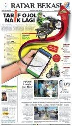 E - PAPER RADAR BEKASI EDISI 2 SEPTEMBER 2019
