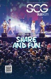 Majalah SCG Edisi September 2019