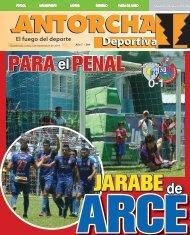 Antorcha Deportiva 384