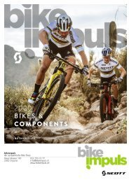 bikeimpuls SCOTT Workbook Bike 2020