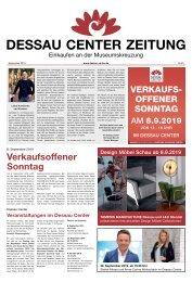 Dessau-Center-Centerzeitung-Aapril2019