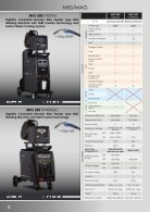 IWELD - Product catalogue - 2018 (EN) - Page 6