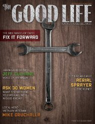 The Good Life – September-October 2019