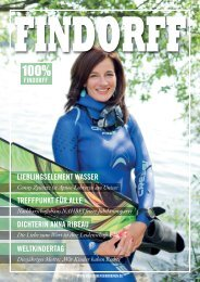 FINDORFF Magazin | September-Oktober 2019