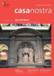 casanostra 152 - September 2019