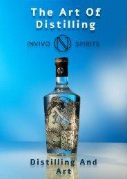 English-Online Magazine of INVIVO SPIRITS