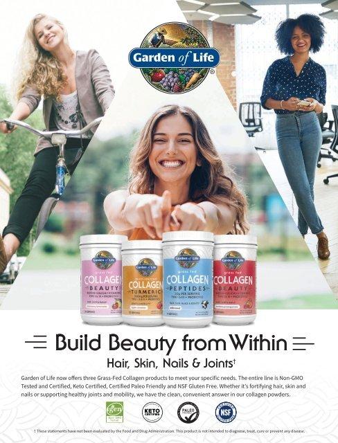 Better Nutrition September 2019