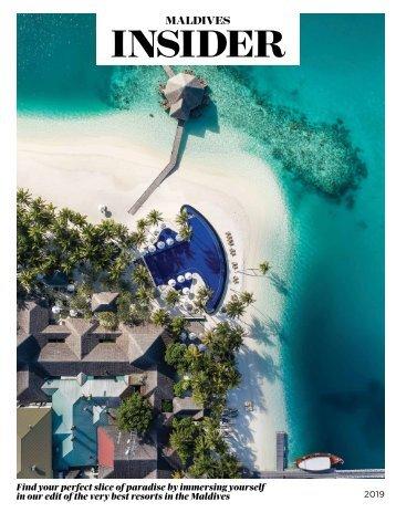 Maldives Insider