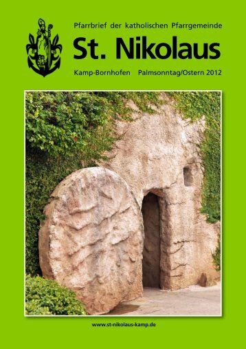 St. Nikolaus Kamp-Bornhofen