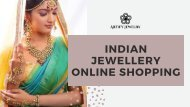 Indian Jewellery Online Shopping