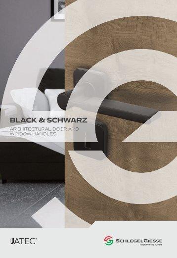 Jatec - Black & Schwarz