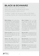Jatec - Black & Schwarz - Page 4