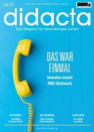 didacta 04/18