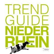 Trendguide Niederrhein Vol. 9