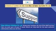 Hire The Top Service Provider For Small Business IT Support
