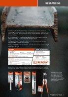 Crescent - Brochure - Hand tools - 2018 (EN) - Page 3
