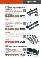 Crescent - Brochure - Hand tools - 2018 (EN) - Page 7