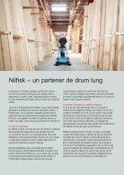 Nilfisk - Catalog - Linia Blue - 2018 (RO) - Page 3