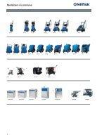 Nilfisk - Catalog - Linia Blue - 2018 (RO) - Page 6