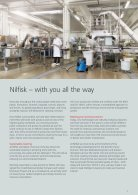 Nilfisk - Catalogue - Blue Line - 2019 (EN) - Page 3