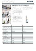 Nilfisk - Catalogue - Grey Line - 2019 (EN) - Page 7