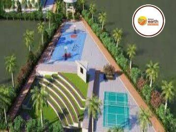 Shriram Earth Plots New Residential Plots at Bangalore