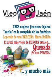 Revista Vleo Jaén Sep´19
