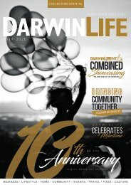 Darwin Life and Northern Territory 2019