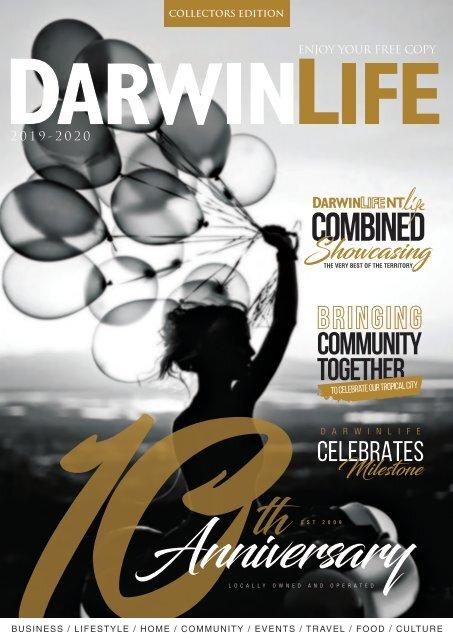 Darwin Life and Northern Territory 2019