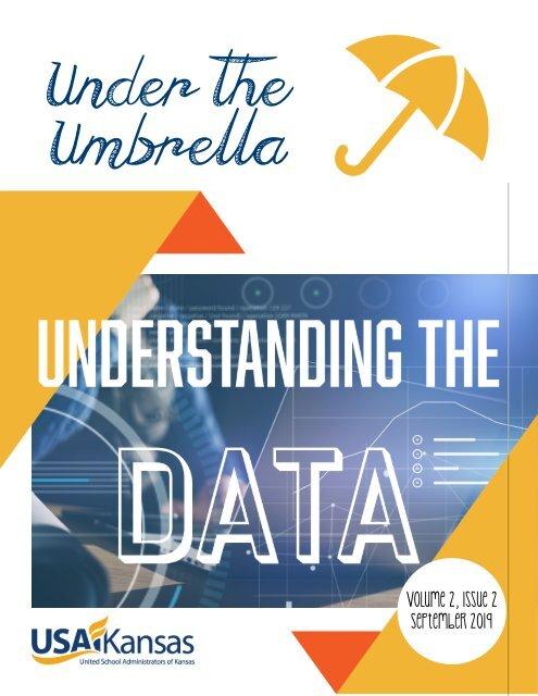 Under the Umbrella, Volume 2, Issue 2