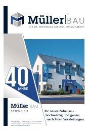 Müller Bau Schweich