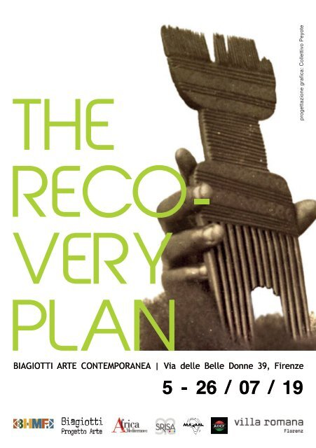 The Recovery Plan_Program