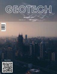 Revista GeoTech