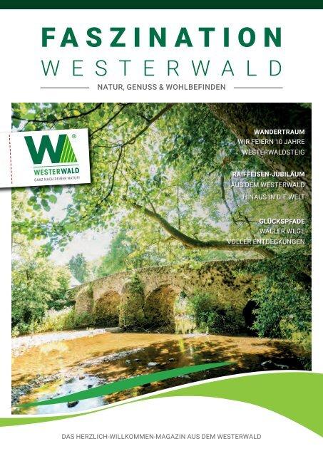 Faszination Westerwald