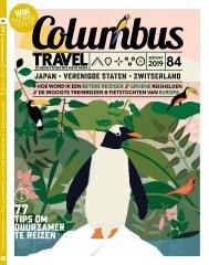 Columbus Inkijkexemplaar ed. 84