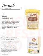 Almond Flour - Page 2