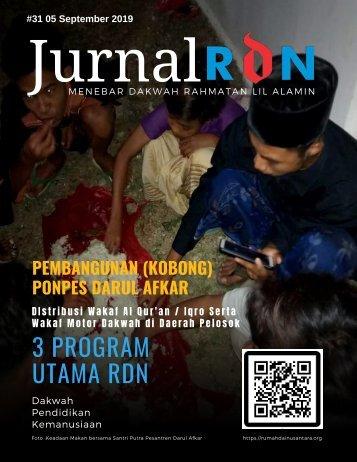 Jurnal RDN 31.