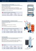 Transportgeräte - Estant GmbH - Seite 2