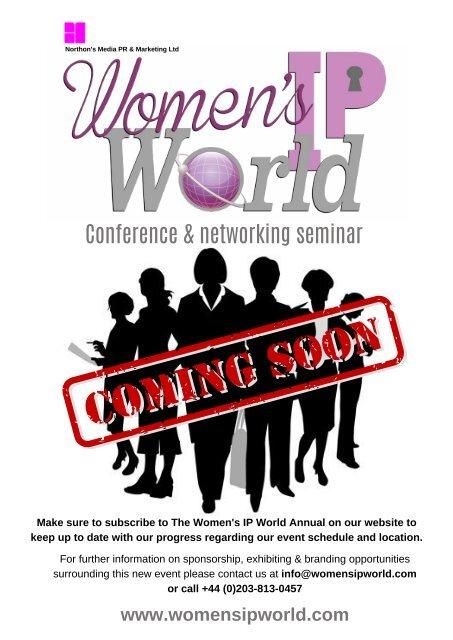 Global IP Matrix - Issue 5